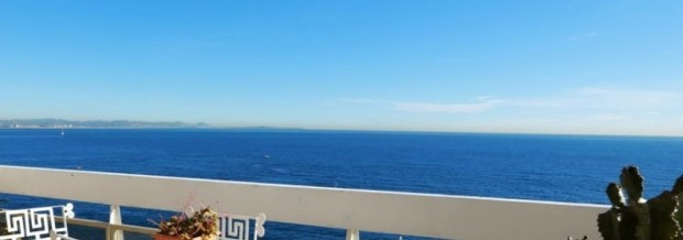 hotel à nice avec vue sur la mer