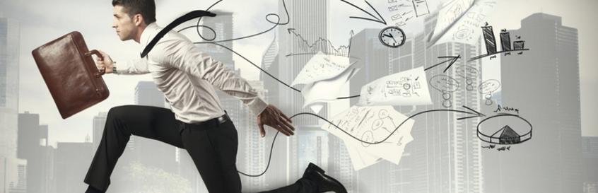 Un auto-entrepreneur sans logiciel de gestion