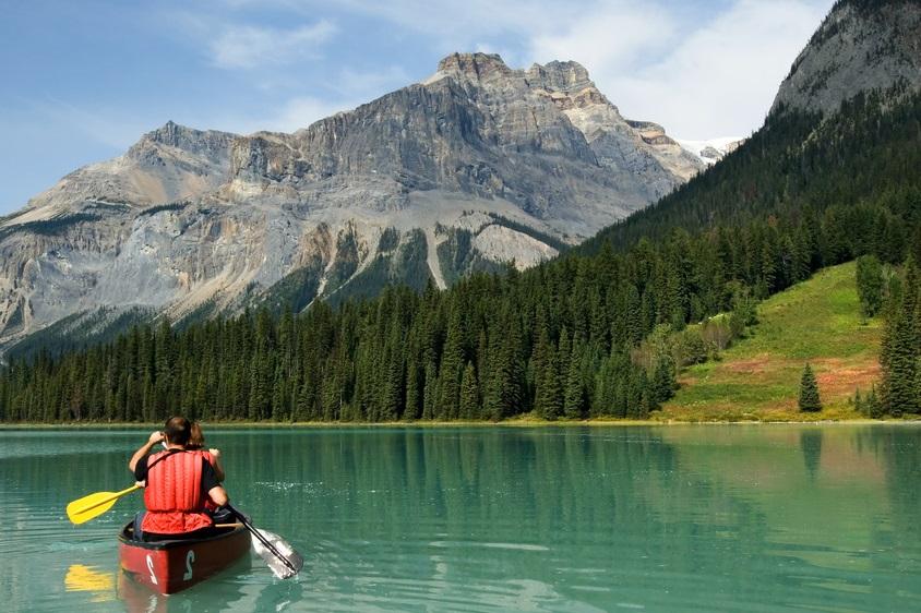 Retour sur mes vacances dans les Alpes
