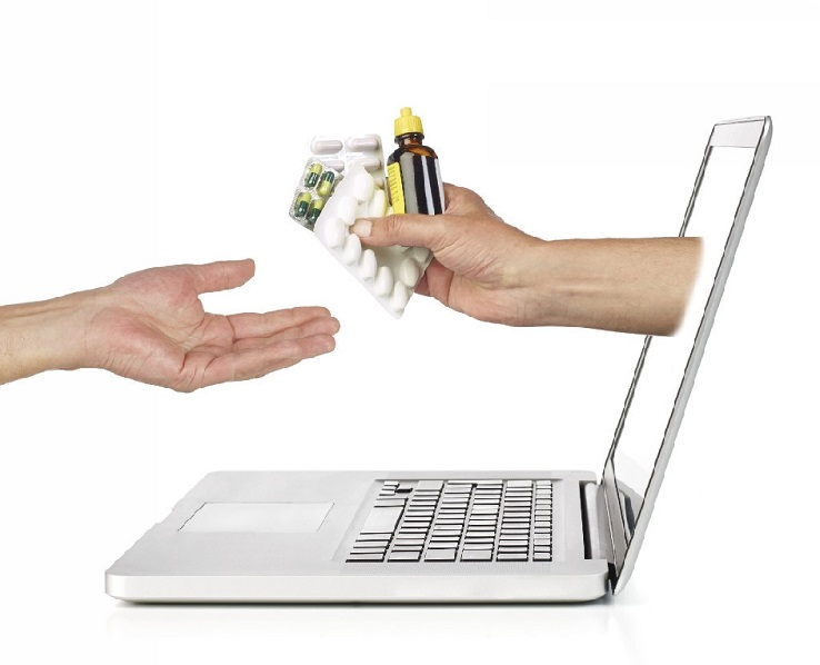 Achat médicaments en ligne